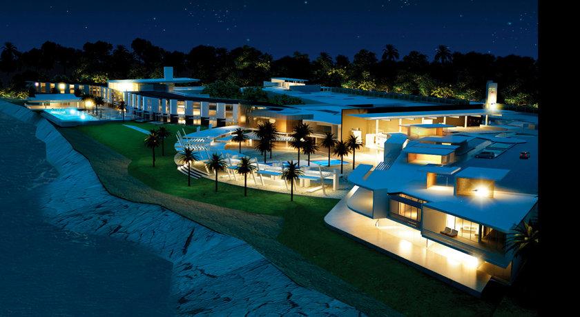 Hotel dakar : radisson blu