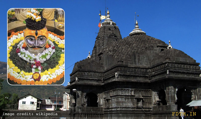 Trimbakeshwar Temple, Maharashtra: Know The Religious Belief and Significance