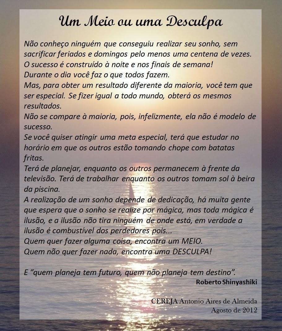 R E M Escola Estadual Dom Othon Motta Mensagem Motivacional