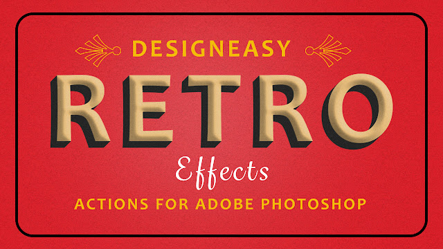 Featured%2Bimage Retro Effects Actions for Photoshop Available on Adobe Exchange templates