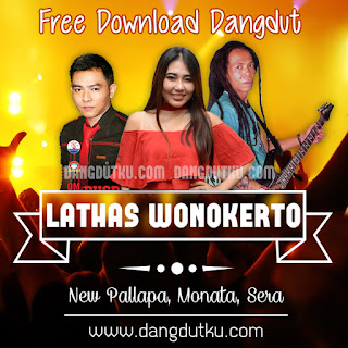 New Pallapa Terbaru - Lathas Wonokerto September 2016