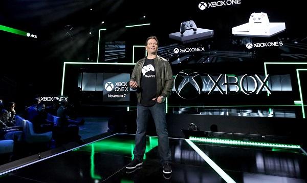 إشاعة : تسريب محتوى مؤتمر مايكروسوفت خلال معرض E3 2019 ، إعلانات اسطورية !