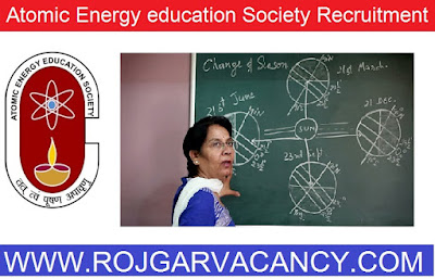 Image result for Atomic Energy Education Society (AEES)