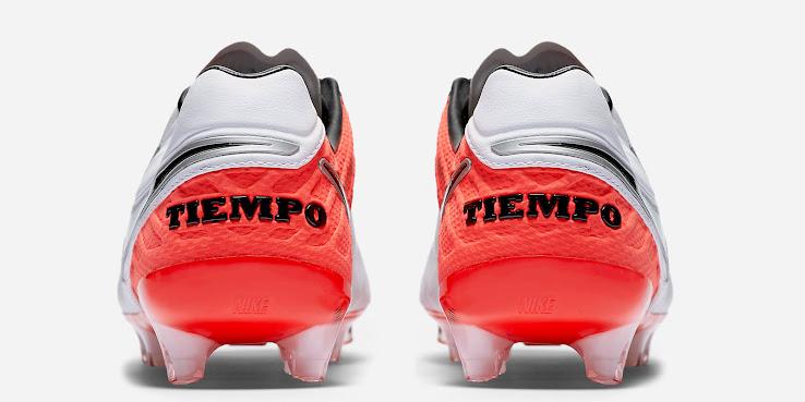 a309b9b15d8b Let us know what you think of the first Nike Tiempo Legend 6 women's paint  job in the comments below.