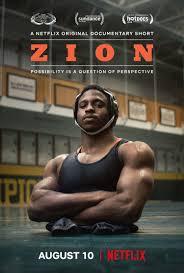 Assistir Zion