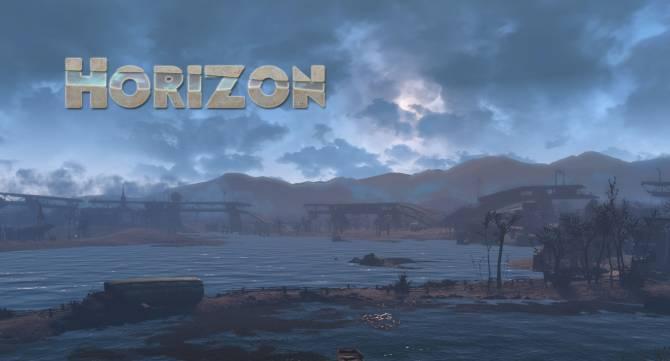 Fallout 4 Horizon Survival Test Loadout ~ Zhakaron com