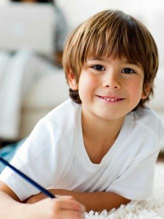 Gaya Rambut Anak Laki-Laki Yang Keren   Gaya dan Model Rambut