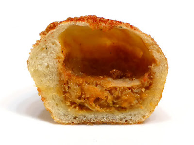 パン オ クラブ ~カニのトマトソースパン~   LE PAIN de Joël Robuchon(ル パン ドゥ ジョエル・ロブション)