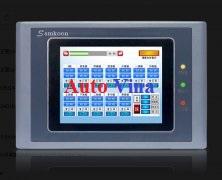 Hình ảnh màn hình cảm ứng 4.3 inch HMI Samkoon SK-035SMK Công ty TNHH Cơ điện Auto Vina