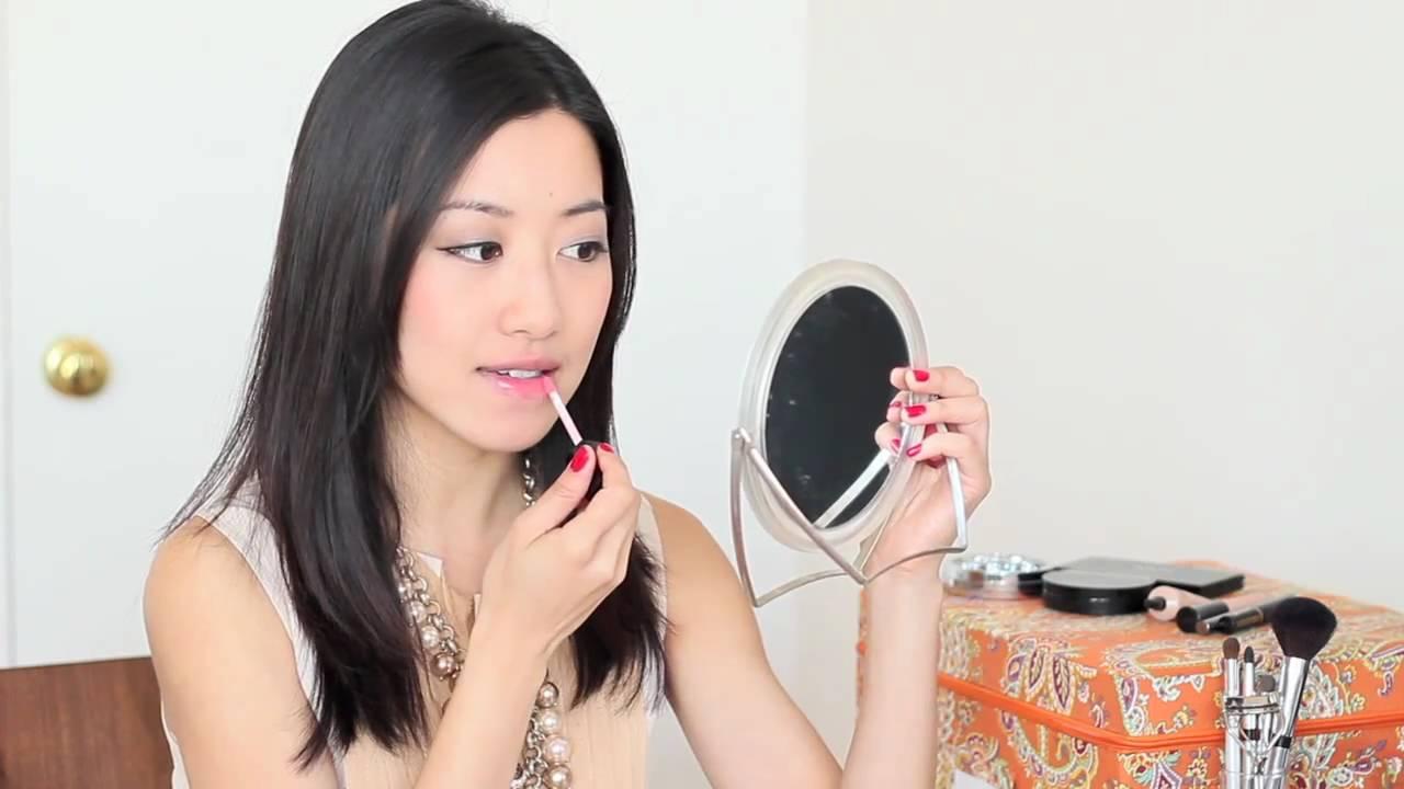 asian makeup colors