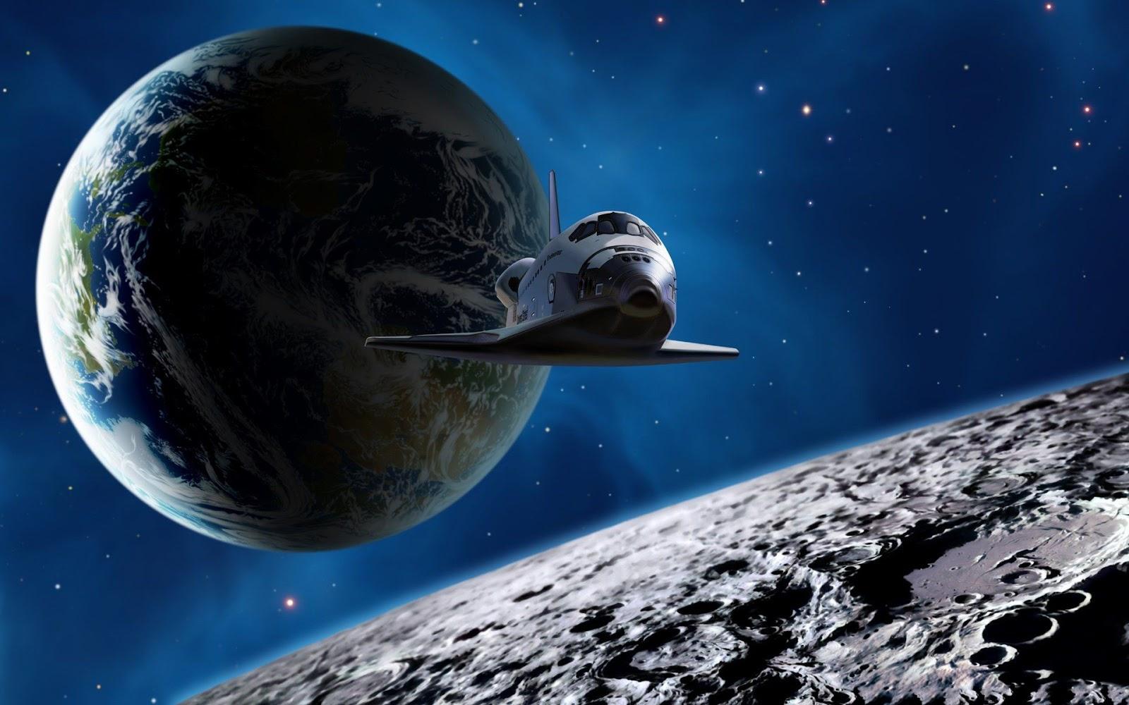 Ψυχρός πόλεμος στο διάστημα και κούρσα εξοπλισμών μεταξύ ΗΠΑ-Ρωσίας