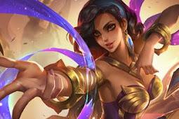 Hero-Hero Counter Untuk Esmeralda yang Sedang OP