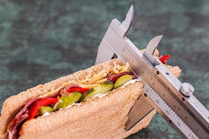 Mengapa Diet Anda Gagal? Berikut analisa masalah dan solusinya