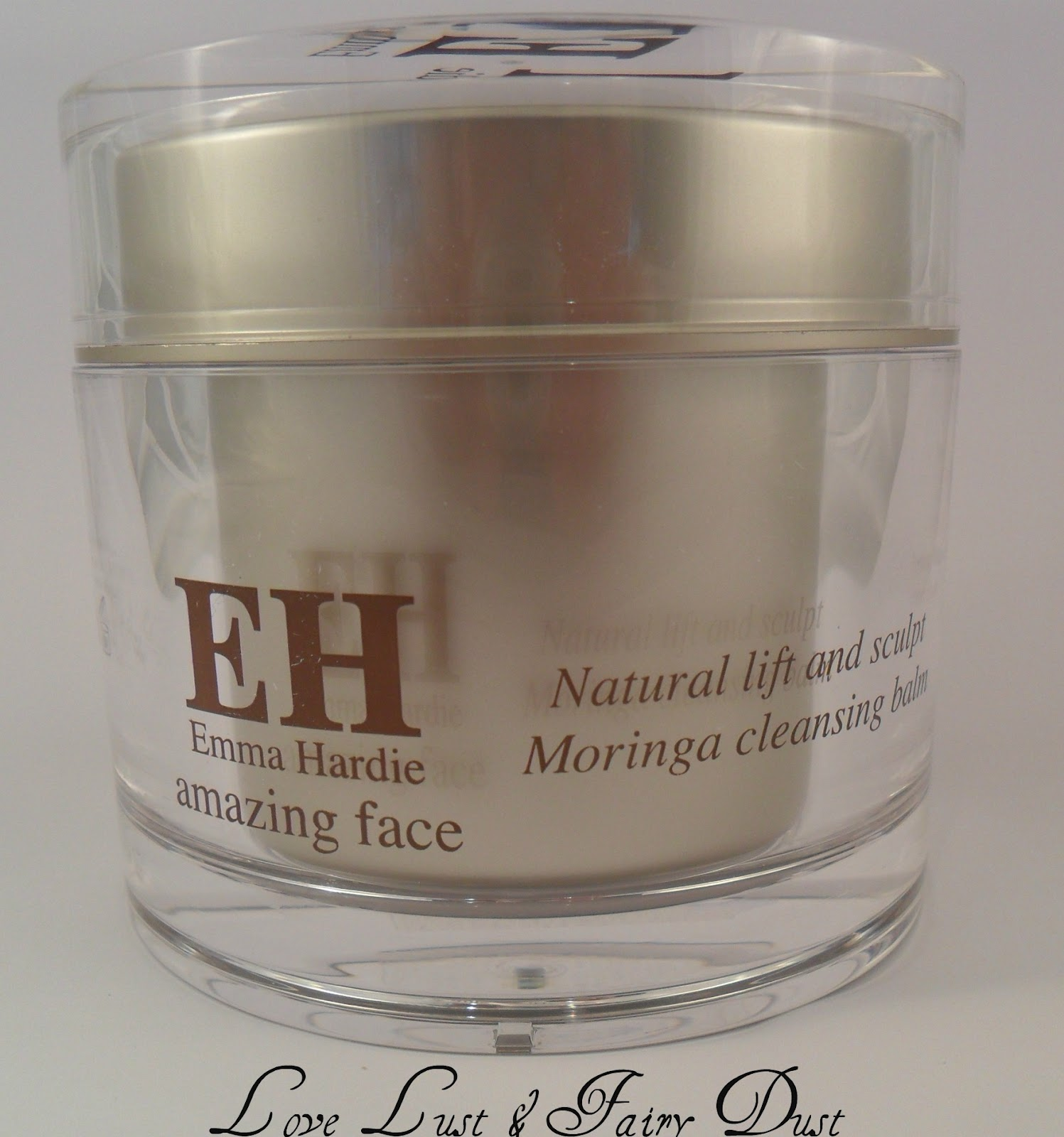 Emma Hardie Amazing Face Lift and Sculpt Moringa Cleansing Balm