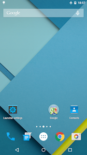 Download Gratis Lollipop Launcher 1.2.8 APK 2016