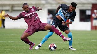 Últimas do Esporte: Grêmio joga mal, Goiás tenta contratar Yago Pikachu; veja mais