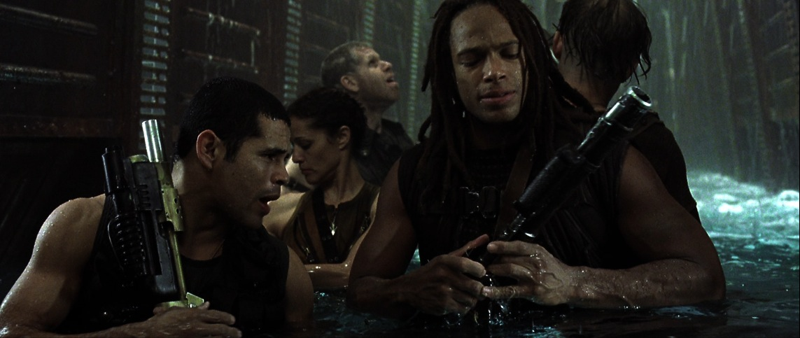 Alien - La clonazione (Alien Resurrection, 1997)
