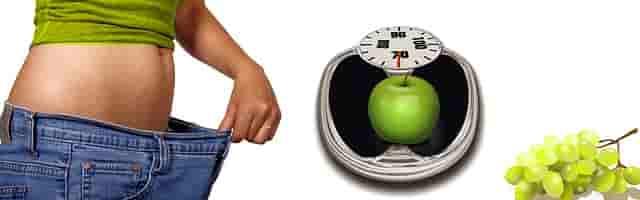 Menurunkan Berat Badan Tanpa Latihan