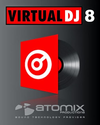 Download Virtual DJ Pro 8 Full Version