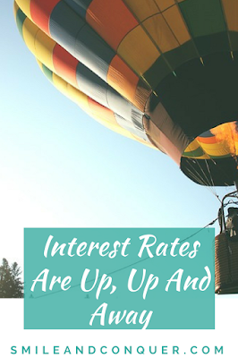 What you Need to Know About Rising Interest Rates