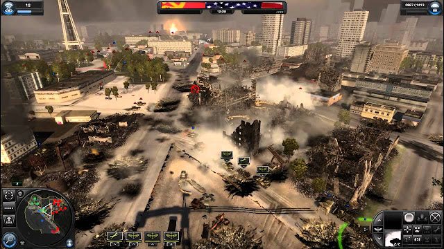 World In Conflict Complete Edition Free Download Screenshot 1
