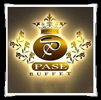 Fornecedor Confiável - Pase Buffet - Claudia Alexandre Cerimonial & Assessoria