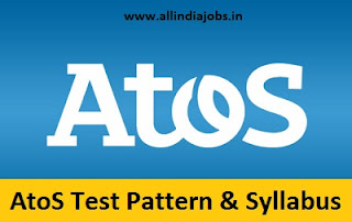AtoS Test Pattern