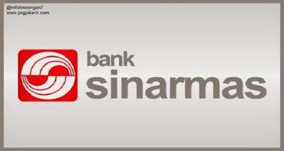 gambar Lowongan Kerja Bank Sinarmas februari 2016