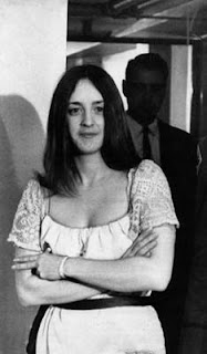 Photo de Susan Atkins