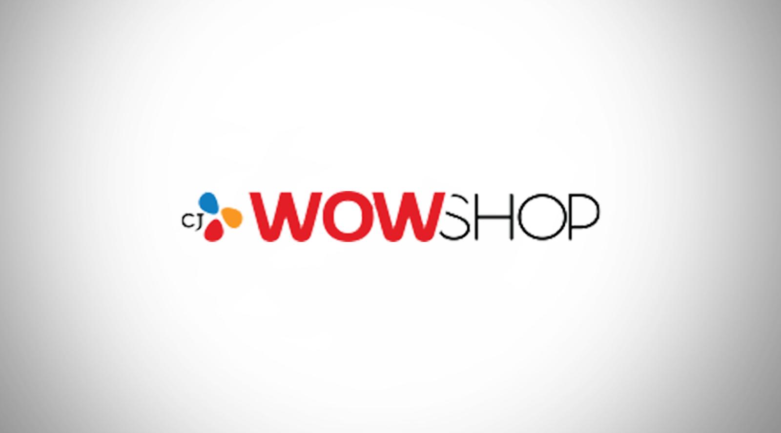 CJ Wow Shop Malaysia Live Streaming