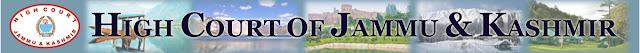 Jobs in J&K High Court for translators