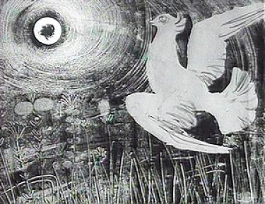 la cuca blanca leyenda