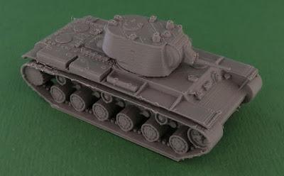 KV-1 Tank picture 5