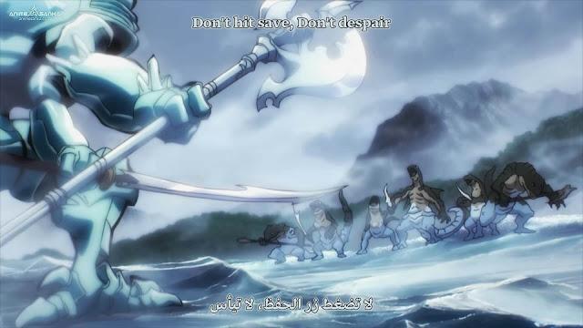 Overlord موسم أول بلوراي مترجم تحميل و مشاهدة اون لاين 1080p