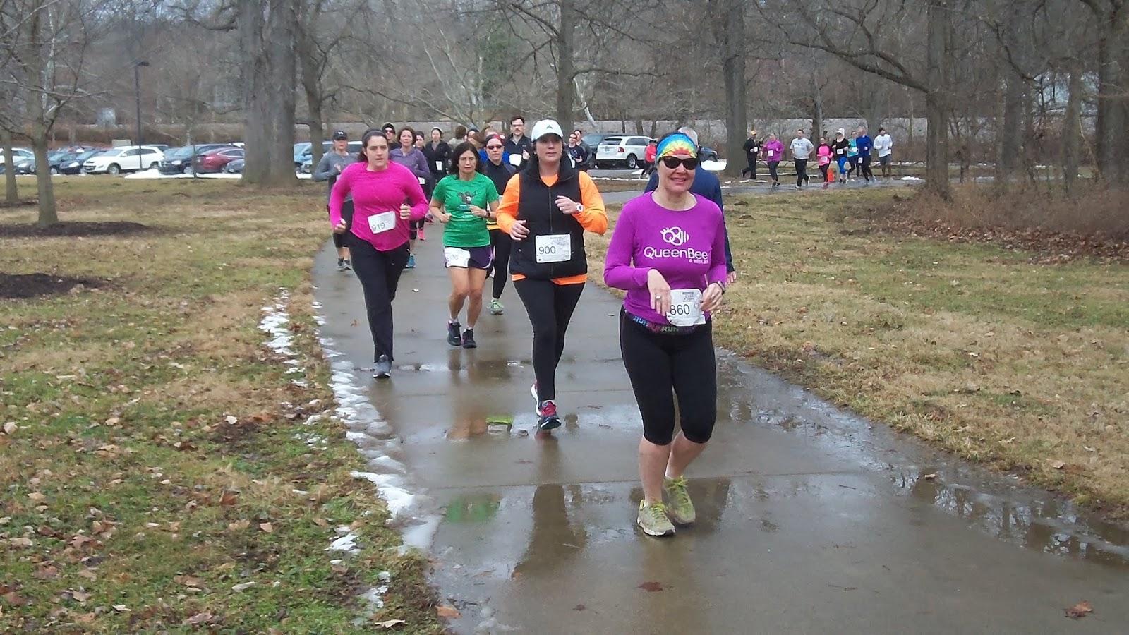 Cincinnati Running 2018