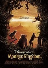 Maymun Krallığı (2015) 720p Film indir