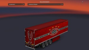 Trailer Bayern Munich