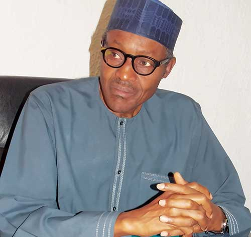 buhari recover money stolen politicians