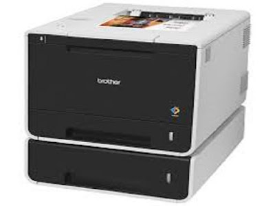 Image Brother HL-L8250CDN Printer Driver