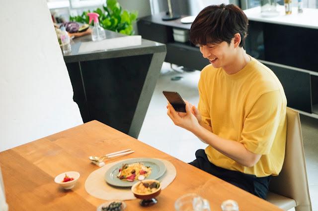 孔劉與華碩再合作 代言新一代ASUS ZenFone 5