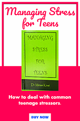 Managing Stress for Teens is a Christian book for teens from a Christian affiliate program for Christian bloggers.