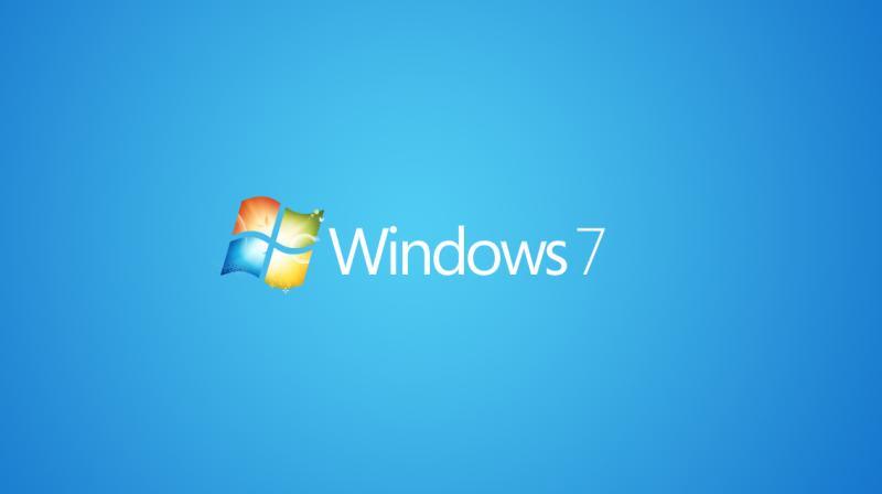 Tahun Depan, Microsoft Secara Resmi Akan Hentikan Dukungan  Untuk Windows 7