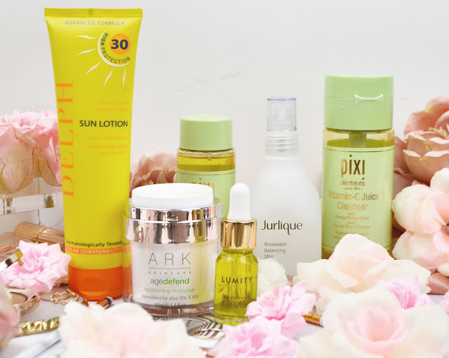 Skincare Latest - My Top Picks, Lovelaughslipstick Blog