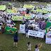Brasília Realiza 11ª Marcha Nacional Pela Vida e contra o aborto