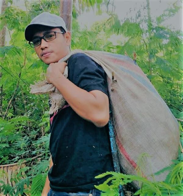 Andy Tandang