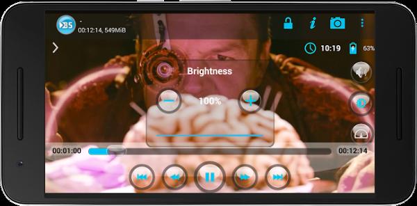 افضل مجموعه تطبيقات لتشغل الفيديو على الاندرويد