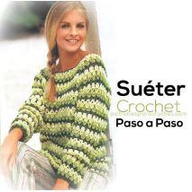 Suéters para tejer