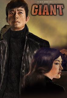 SINOPSIS Giant Lengkap Episode 1-60 Terakir (Drama Korea )