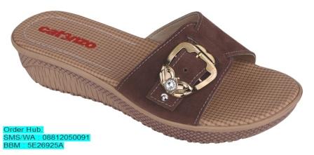 Sandal Wanita Catenzo LD 070