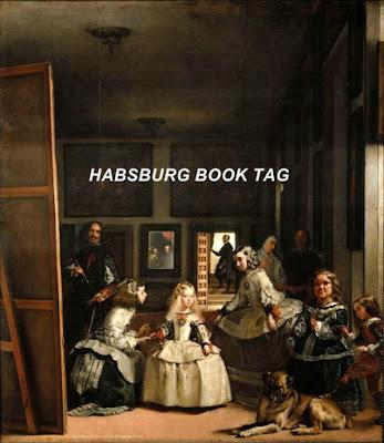 Habsburg Book Tag